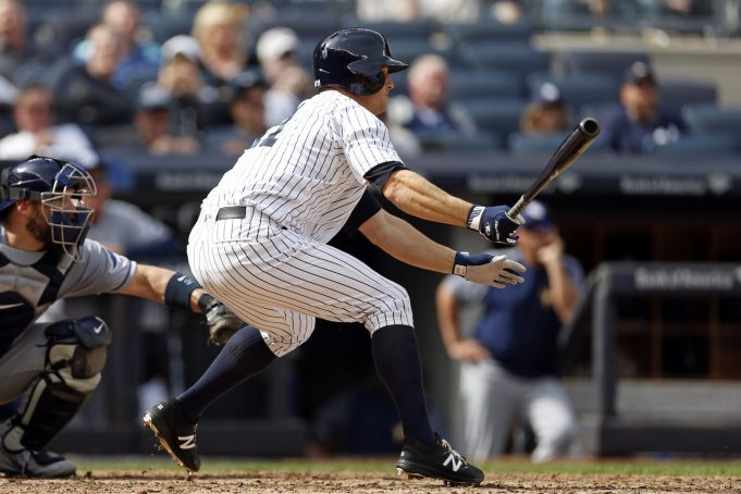 New York Yankees: For Brett Gardner, Patience Is Not A Virtue Anymore 2