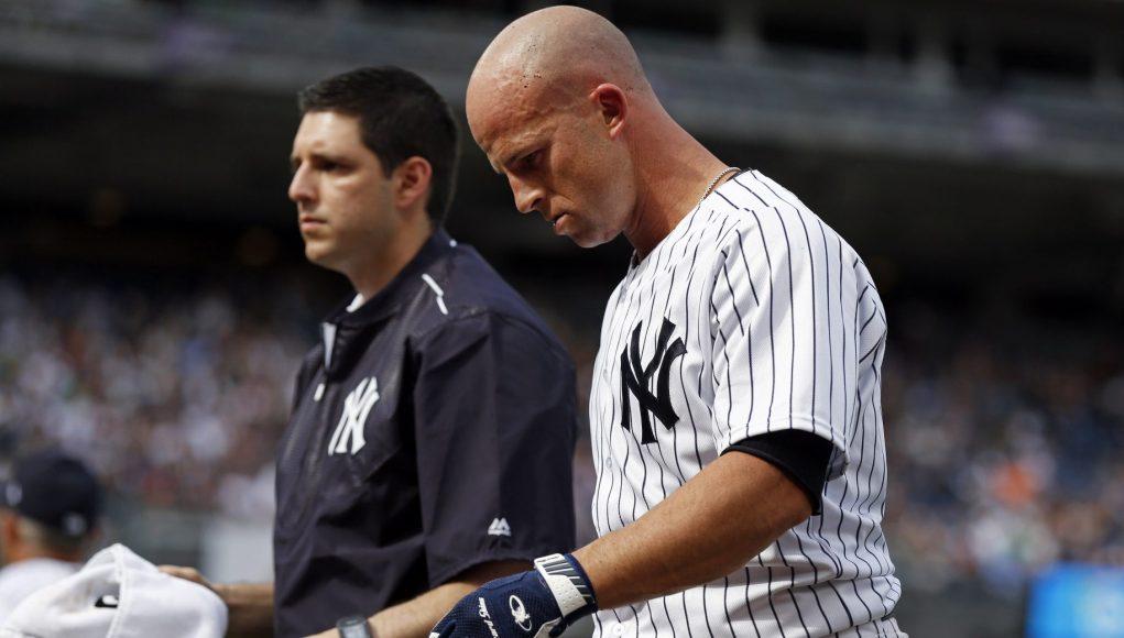 New York Yankees Bomber Buzz 4/13/17: Gardner, Kaprielian Injury Updates