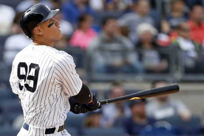 The Lit Six: New York Yankees Top Plays for 4/9-4/16