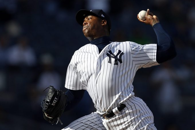 Forget the Fastball: The New York Yankees Closer Has A More Dominant Pitch 2