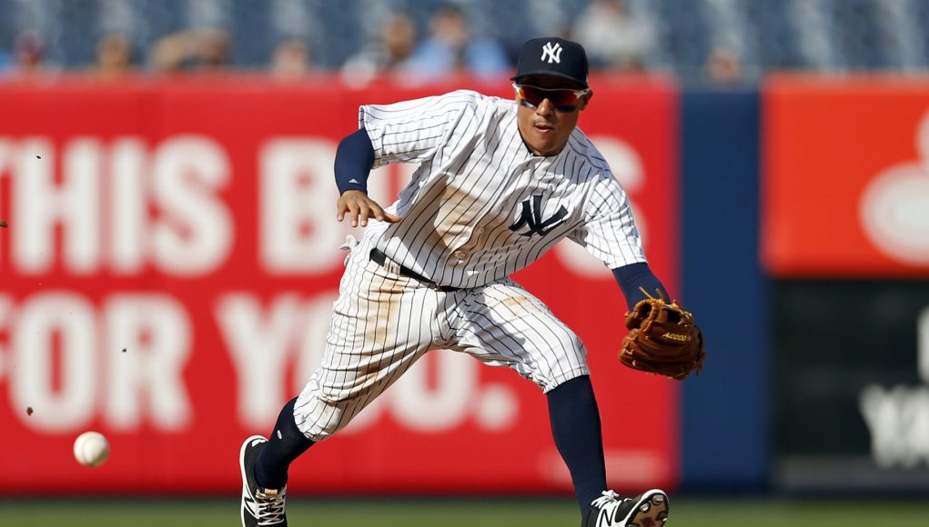 New York Yankees: Who Needs Rabbit's Foot When You Have Lucky Toe? 2