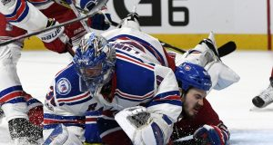 New York Rangers, Montreal Canadiens: The Henrik Lundqvist Window is Closing 4