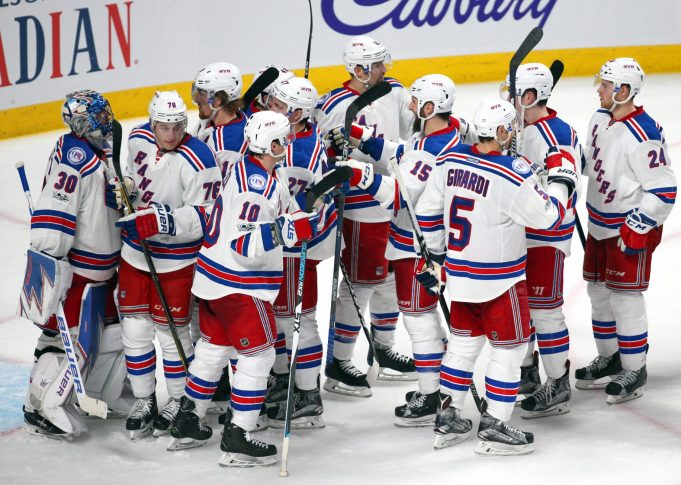 New York Rangers Blueshirt Beat, 4/14/17: Game 2 Preview, News and Notes