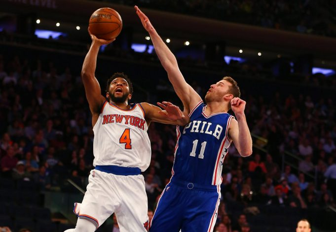 New York Knicks' Victory in Game 82 May Cost Them in the Long Run