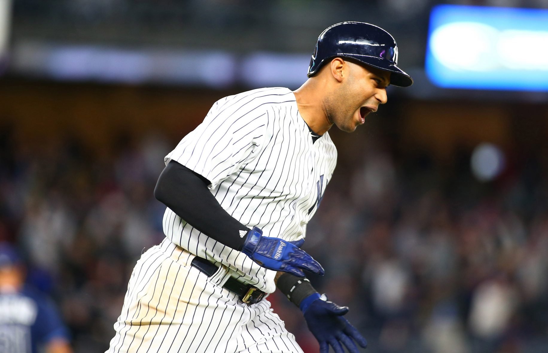 Aaron Hicks Powers The New York Yankees To Series Sweep (Highlights)