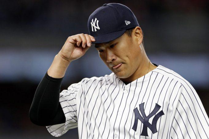 New York Yankees Send Masahiro Tanaka To Face Chris Sale At Fenway 1