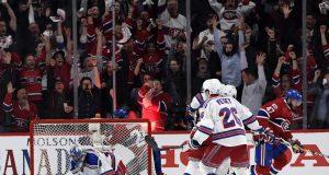 New York Rangers Reaction: Well, That Stunk
