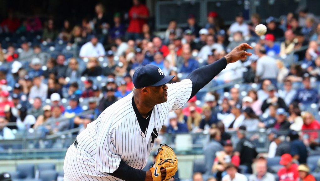 New York Yankees Win Sixth Consecutive Game On The Back Of CC Sabathia (Highlights)