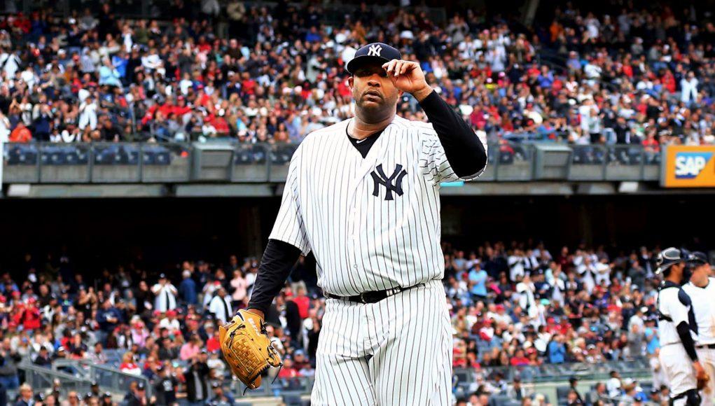 The New York Yankees Should Consider Retaining CC Sabathia Beyond 2017