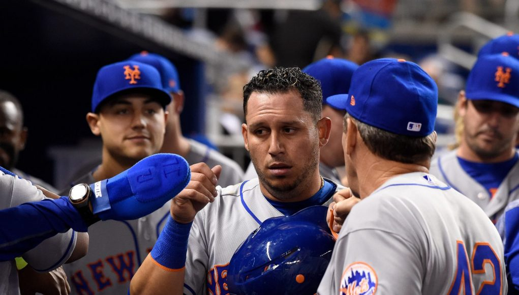 New York Mets Bullpen Hands Victory to Marlins in Crushing 5-4 Loss After deGrom's Gem (Highlights)