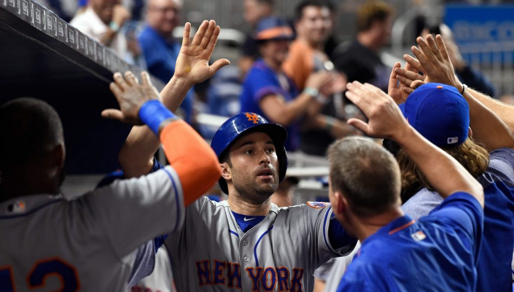 Daily Fantasy Baseball, 4/18/17: Play the New York Mets and Baltimore Orioles