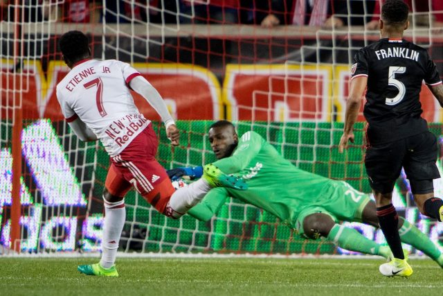 New York Red Bulls Must Stay Focused after D.C. United Triumph (Highlights) 2