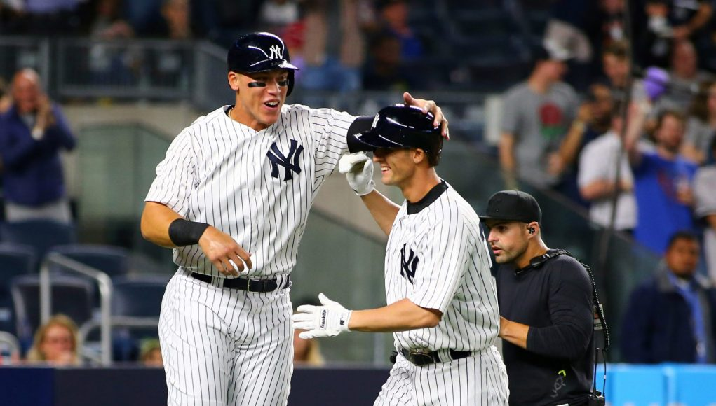 New York Yankees Power Past St. Louis To Pull Win Streak To Seven Games (Highlights)