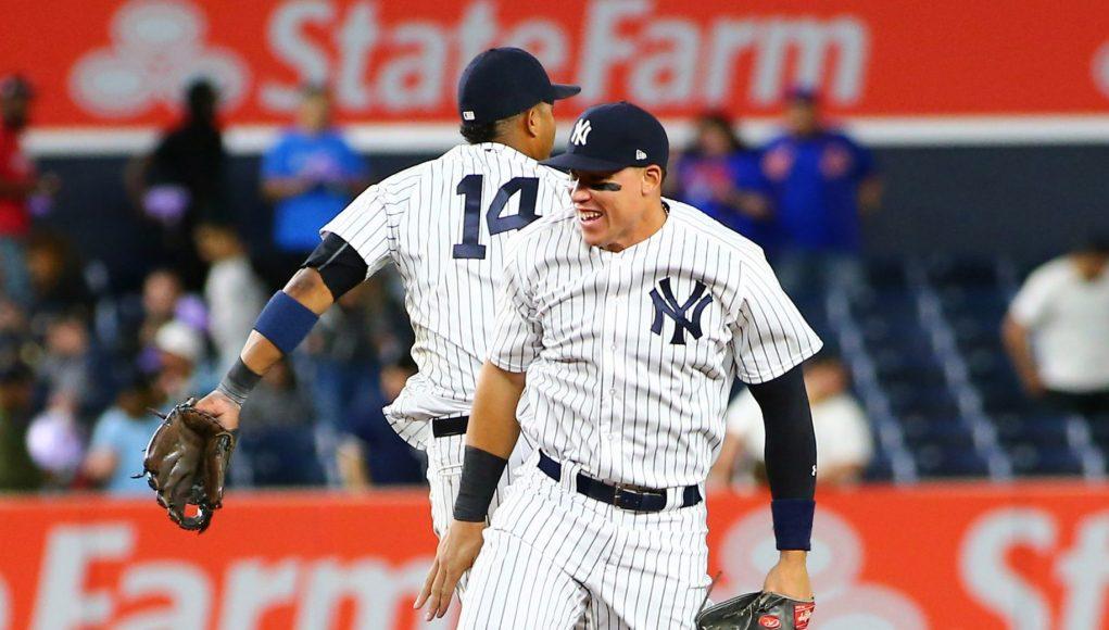 New York Yankees Aim To Push Win Streak To Nine Games Against White Sox
