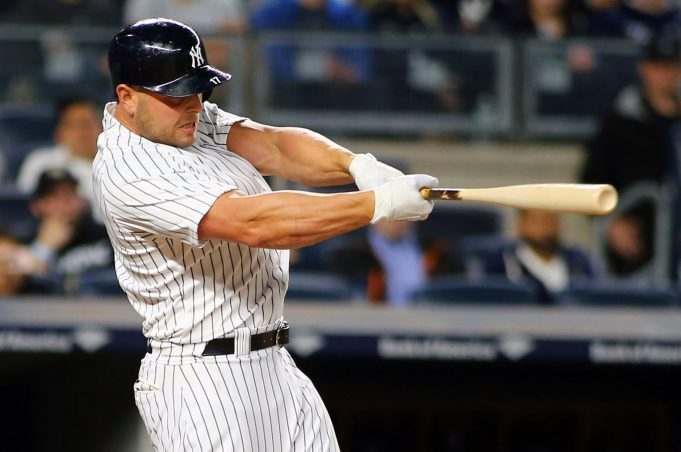 New York Yankees Power Their Way To 8th Straight Win (Highlights)