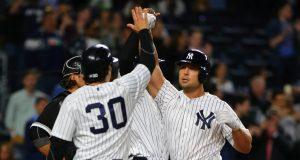 Are the New York Yankees Contenders Or Pretenders?