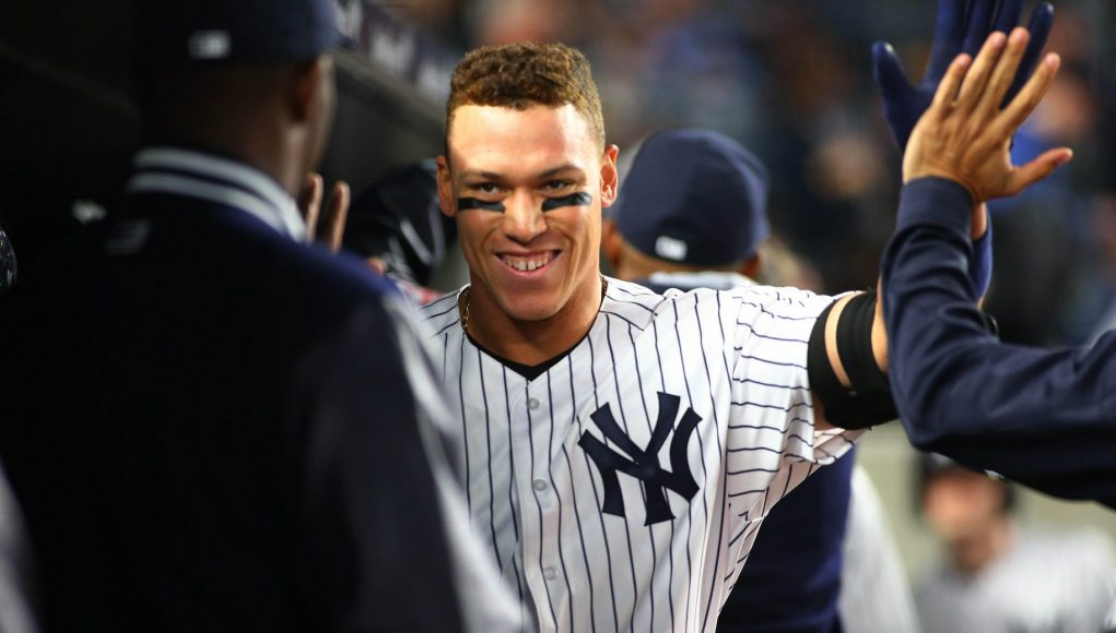 Young New York Yankees Have The Attitude To Succeed In The Bronx 2