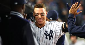 Hot Fantasy Baseball Players to Add, Trade For: Aaron Judge Leads the Way