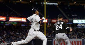 New York Yankees Bomber Buzz 4/19/17: Gleyber Torres Injury, Winning Streak Ends