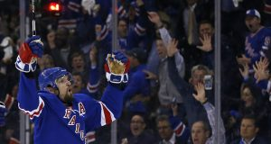 Ryan McDonagh, New York Rangers Gut Out 2-1 Victory Over Montreal Canadiens (Highlights)