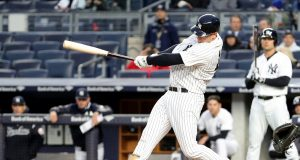 New York Yankees: Why Is Chase Headley Red-Hot? It's Quite Simple