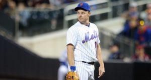 New York Mets Amazin' News, 4/21/17: Noah Syndergaard Has Trouble, Yoenis Cespedes Injured
