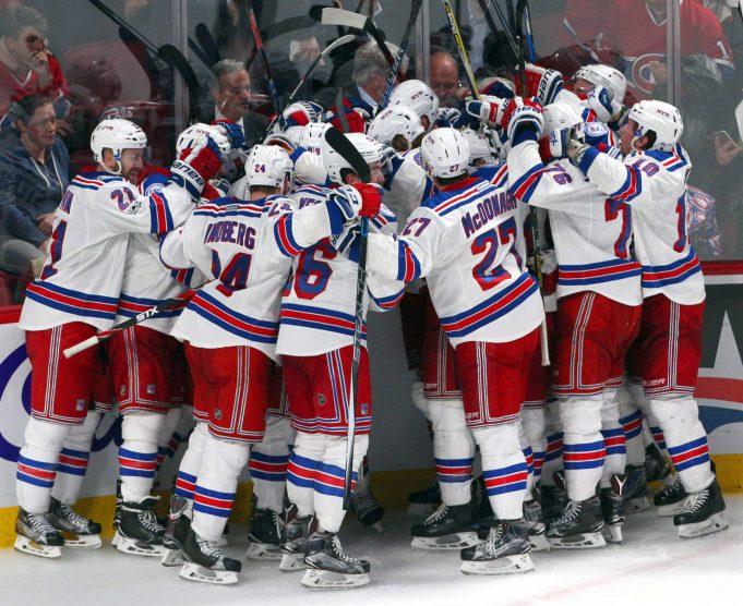 New York Rangers Blueshirt Beat, 4/22/17: Game 6 Preview, Pavel Buchnevich Must Stay