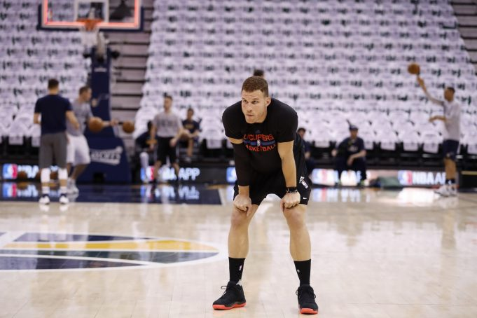New York Knicks Should Avoid Any Deal Involving Blake Griffin 1