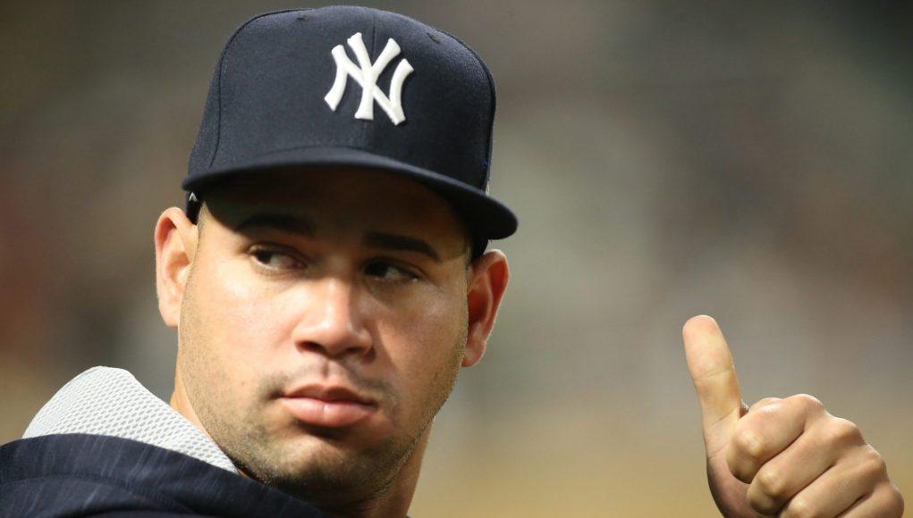 New York Yankees Bomber Buzz 4/22/17: Didi Gregorius And Gary Sanchez Injury Updates