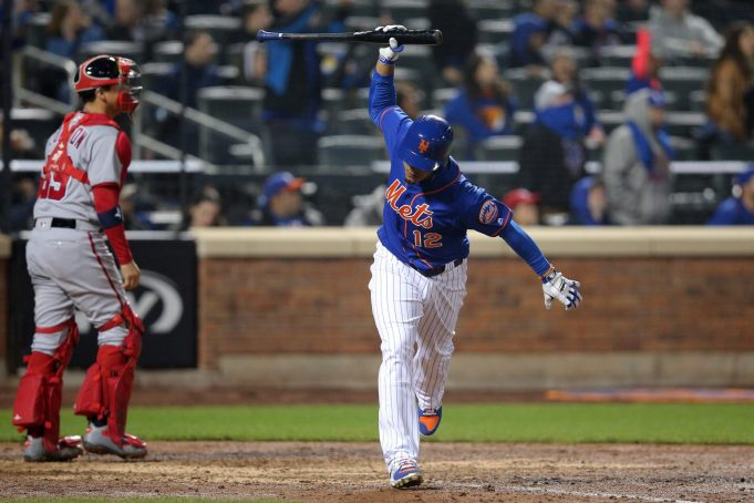 State of the 2017 New York Mets: Not Good; Not Good at All and Injured 3