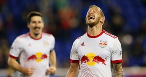 New York Red Bulls Excellent in Victory over Columbus Crew (Highlights)