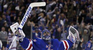 New York Rangers vs. Ottawa Senators Outlook: Goaltending