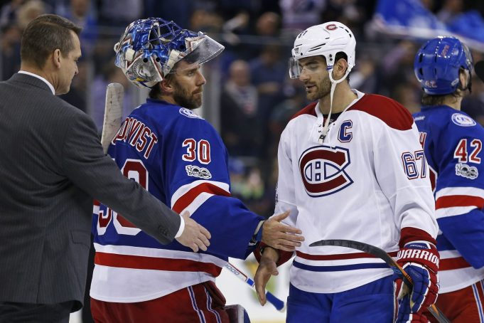 The New York Rangers Newfound Ability to Adapt to be Tested Again by Ottawa Senators