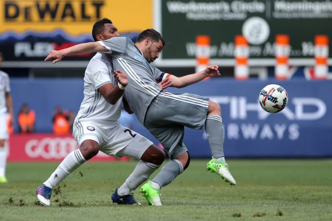 NYCFC Fall 2-1 to Orlando: Takeaways, Player Ratings (Highlights)