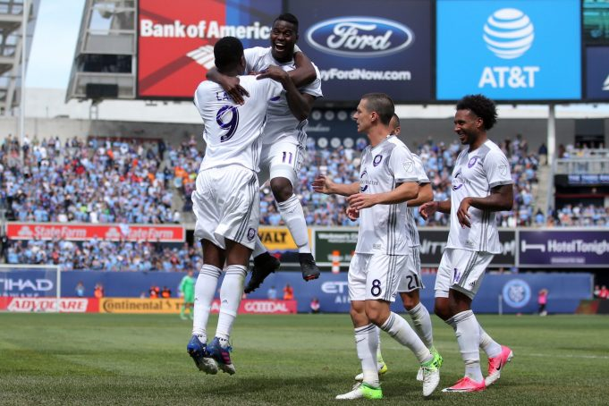 New York City FC Fall to Orlando as Cyle Larin's Spectacular Run Continues 2