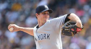 New York Yankees: Bryan Mitchell Is Not Adam Warren 2.0 ... He'll Be Better 2