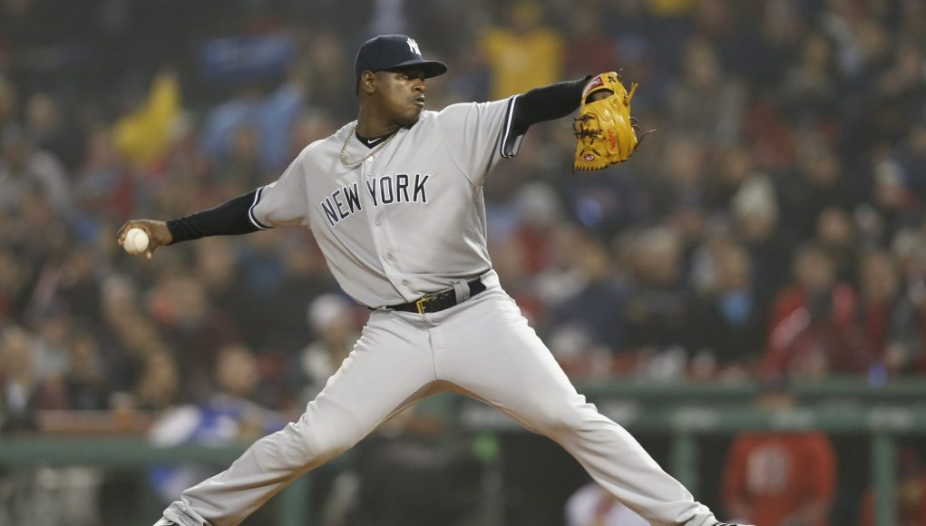 New York Yankees: The Fix That Brought Luis Severino Back 1