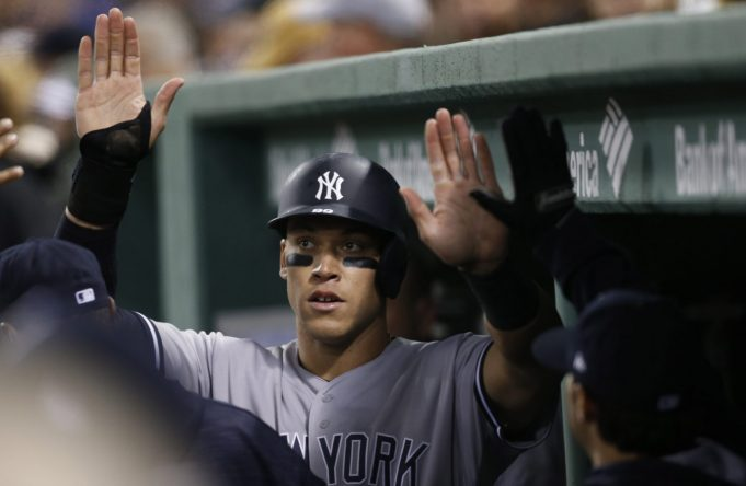 New York Yankees Ride Severino's Gem, Judge's HR To Victory (Highlights)
