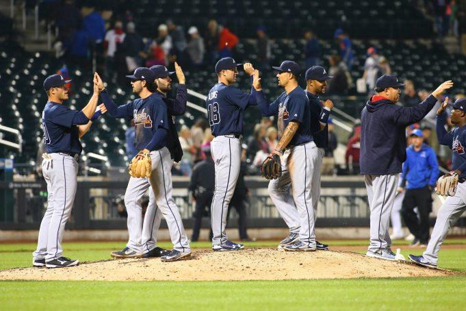New York Mets Amazin' News, 4/27/17: Seth Lugo, Steven Matz on the Mend; Noah Syndergaard, the Stopper