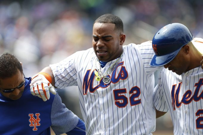 New York Mets Run Losing Streak to 6 After 7-5 Loss to the Braves (Highlights)