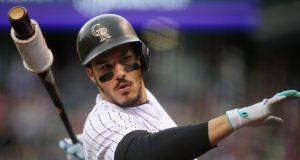 Nolan Arenado New York Yankees