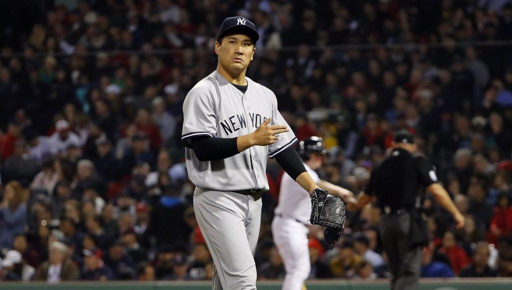 Cut The Nonsense: New York Yankees' Masahiro Tanaka Is A Bonafide Ace