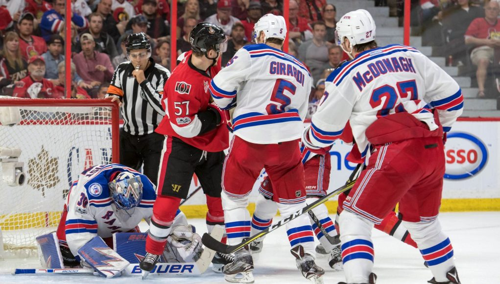 Don't Fall Into the New York Rangers Stanley Cup Playoffs 'Worrisome' Trap