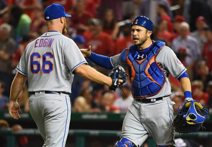 One Gutsy Move Allows Terry Collins to Control the New York Mets Narrative