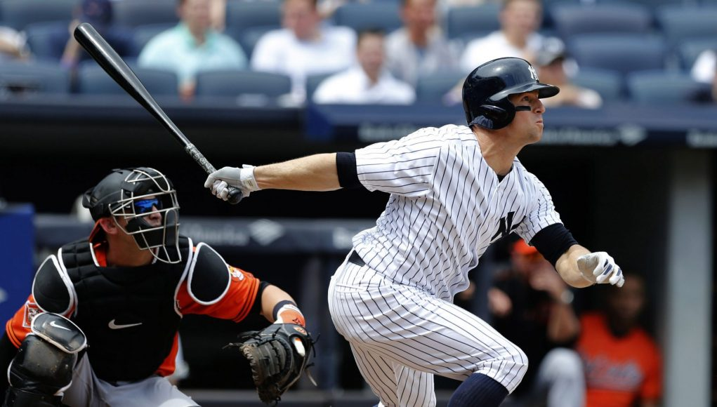 The Lit Six: New York Yankees Top Plays from 4/23-4/30