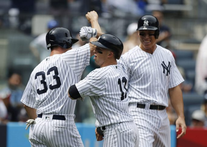 New York Yankees Off To Best Start Since 2004 With Win Over O's (Highlights)