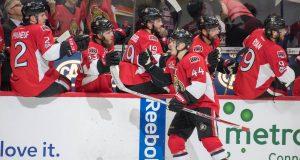 Jean-Gabriel Pageau Scores 4 Goals, Ottawa Senators Defeat New York Rangers 6-5 in 2OT (Highlights)