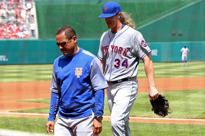 New York Mets: Is the 2017 Season Already Over and Done?