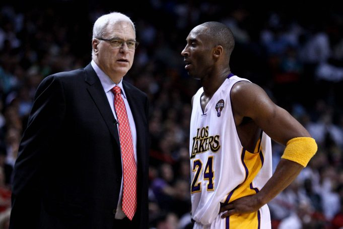 New York Knicks News Mix, 4/29/17: Kobe Bryant Weighs in on Phil Jackson-Carmelo Anthony Feud