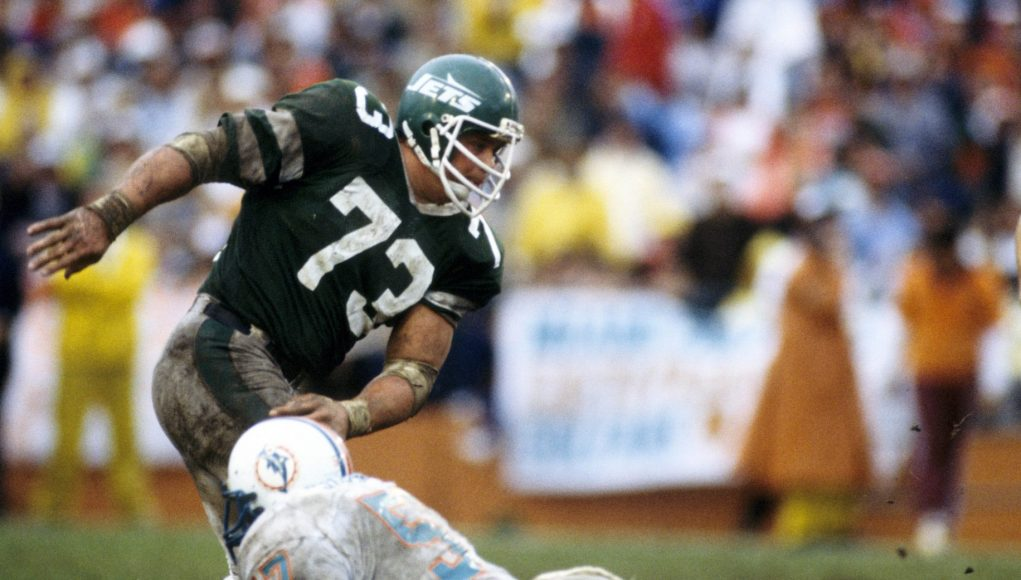 5 Prominent New York Sports Figures Still Not in the Hall of Fame: Joe Klecko and More 1